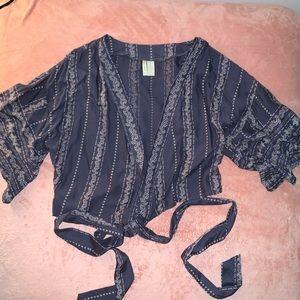 JAPNA Blouse Size S